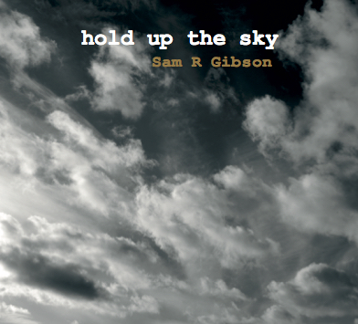 Hold up the sky album cover